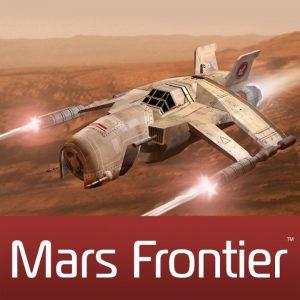 Online Strategy War Games - Mars Frontier