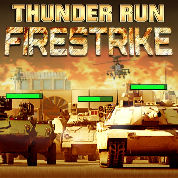 Online Strategy War Games - Firestrike