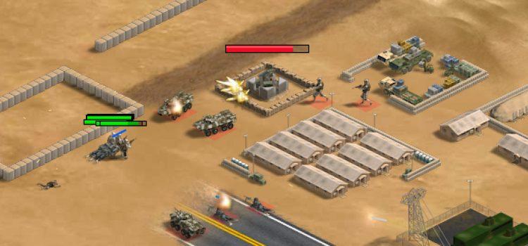 Firestrike Turret Range Update