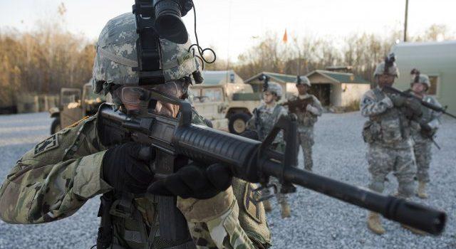 Elite Rifleman, HZ-9, BMP-1 Improvements