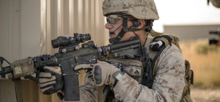 HP Increases: Elite Rifleman, BMP-1, and MQ-8B