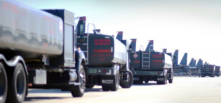 Firestrike: Fuel & Supply Yards Accelerated