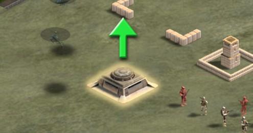 New Vault Upgrades and Landmine Improvements
