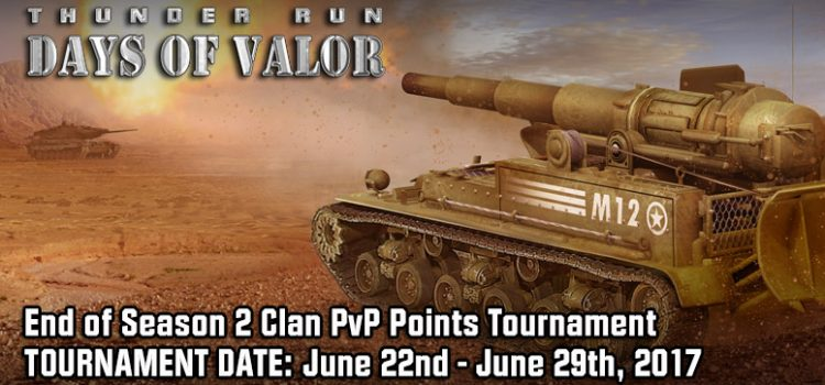 Days of Valor Season 3 News
