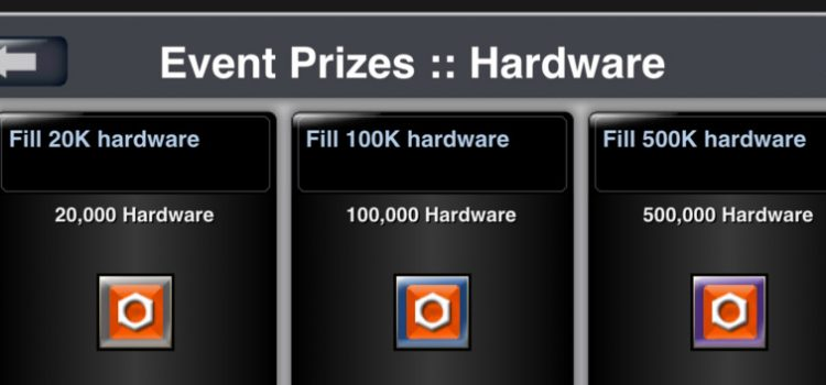 Days of Valor: Convert ONP to Hardware This Event Week